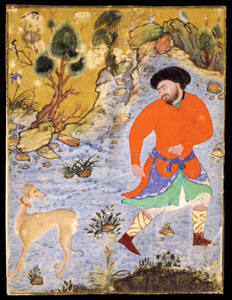 M63 - Animal welfare in Islam - the david collection