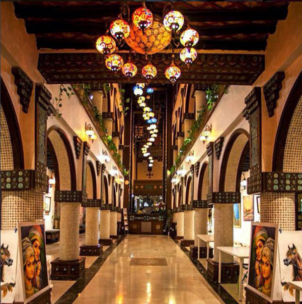 Souq Waqif Art Centre
